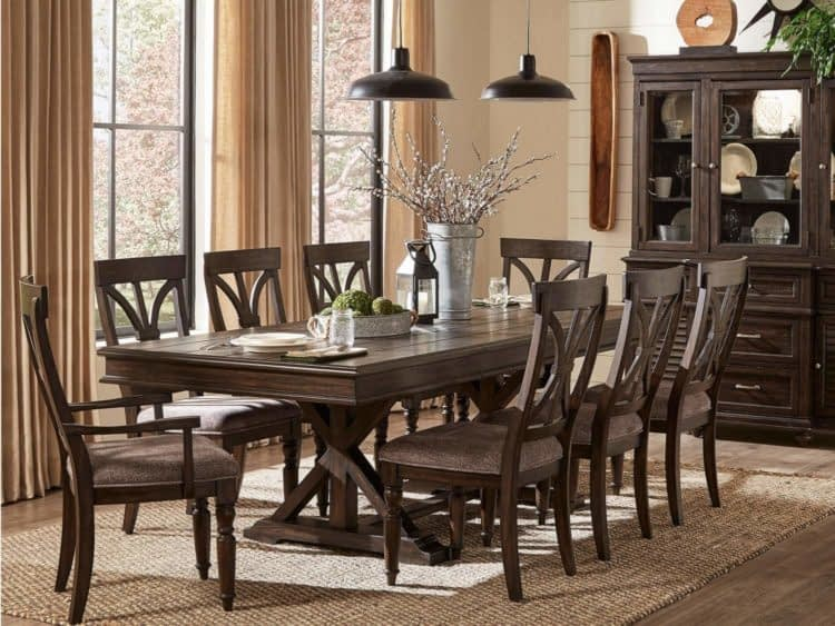 8-Seat Dining Sets