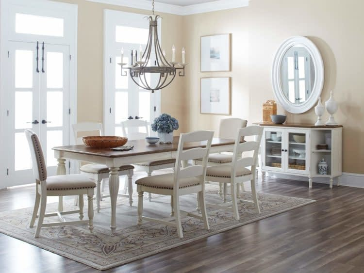 6-Seat Dining Sets