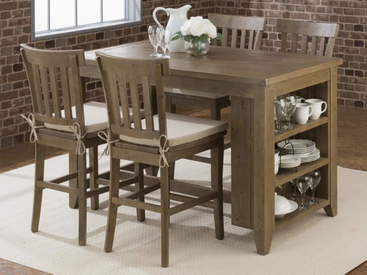 4-Seat Dining Sets